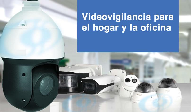 Cómo elegir cámaras de seguridad para tu hogar