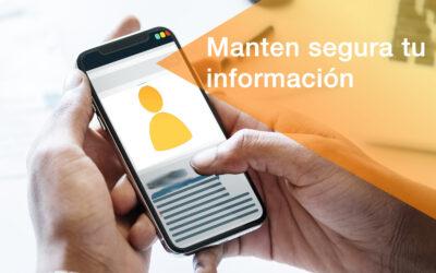 ¿Por qué compartimos más nuestra información desde el celular?