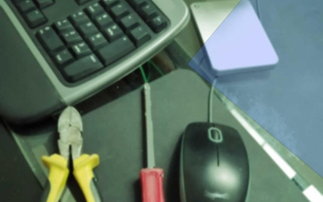 La importancia del mantenimiento de las computadoras